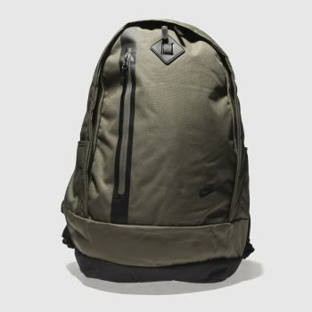 Nike Khaki Cheyenne Backpack Bags