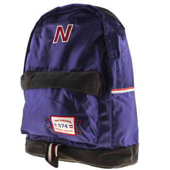 New Balance Blue 574 Bags