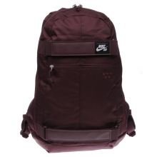 Nike Sb Burgundy Embarca Medium Bags