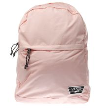 Vans Pale Pink Pep Squad Backpack Bags