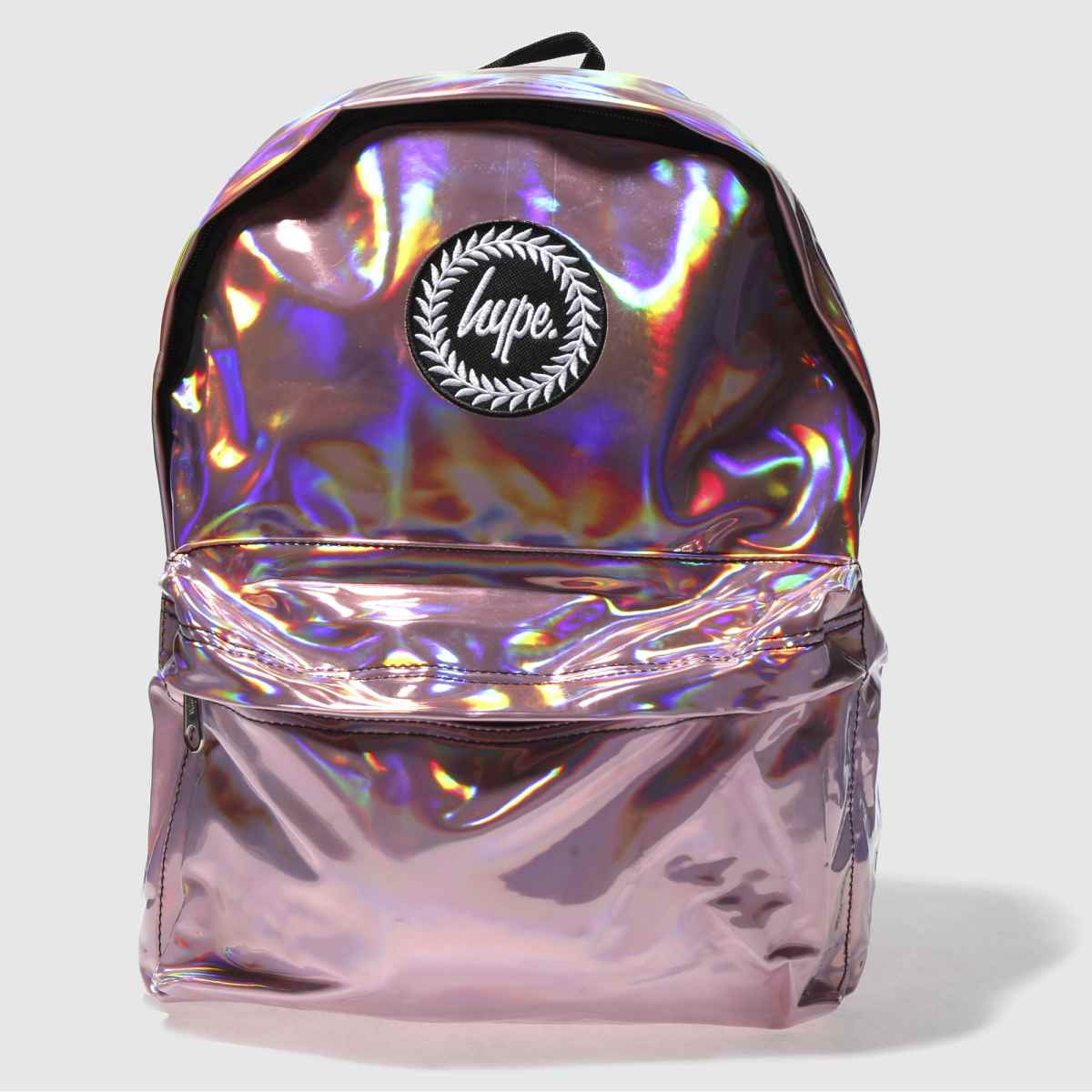 Hype Hype Pale Pink Backpack