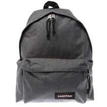 Eastpak Grey Padded Pak Mellow Bags
