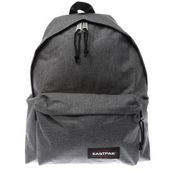 Accessories Eastpak Grey Padded Pak Mellow Bags