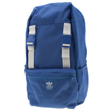 Accessories Adidas Blue Backpack Campus Bags