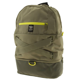 Accessories Adidas Green Casual Bags