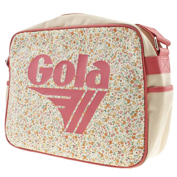 accessories gola pink redford floral