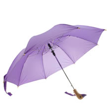 Original Duckhead Purple Umbrella Accessory