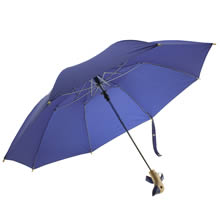 Original Duckhead Navy Umbrella Accessory