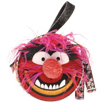 Irregular Choice Orange Disney Muppets Animal Was Here Bags