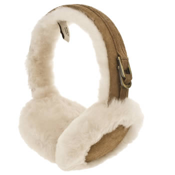 accessories ugg australia tan logo