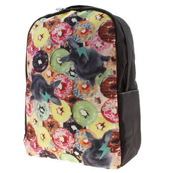 Tigerbear Republik Multi Darkstar Bunny Bags