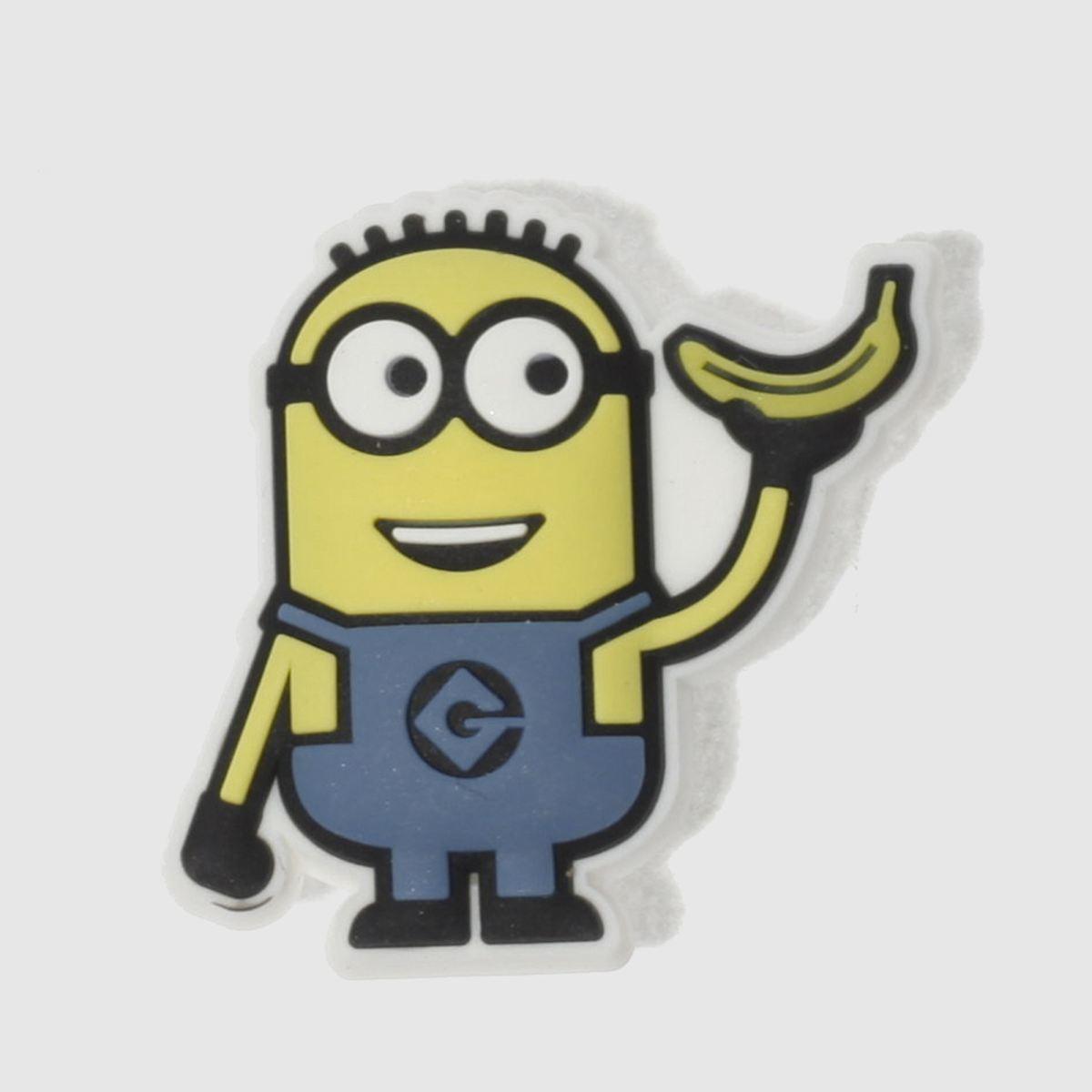 jibbitz Jibbitz Yellow Minions Banana
