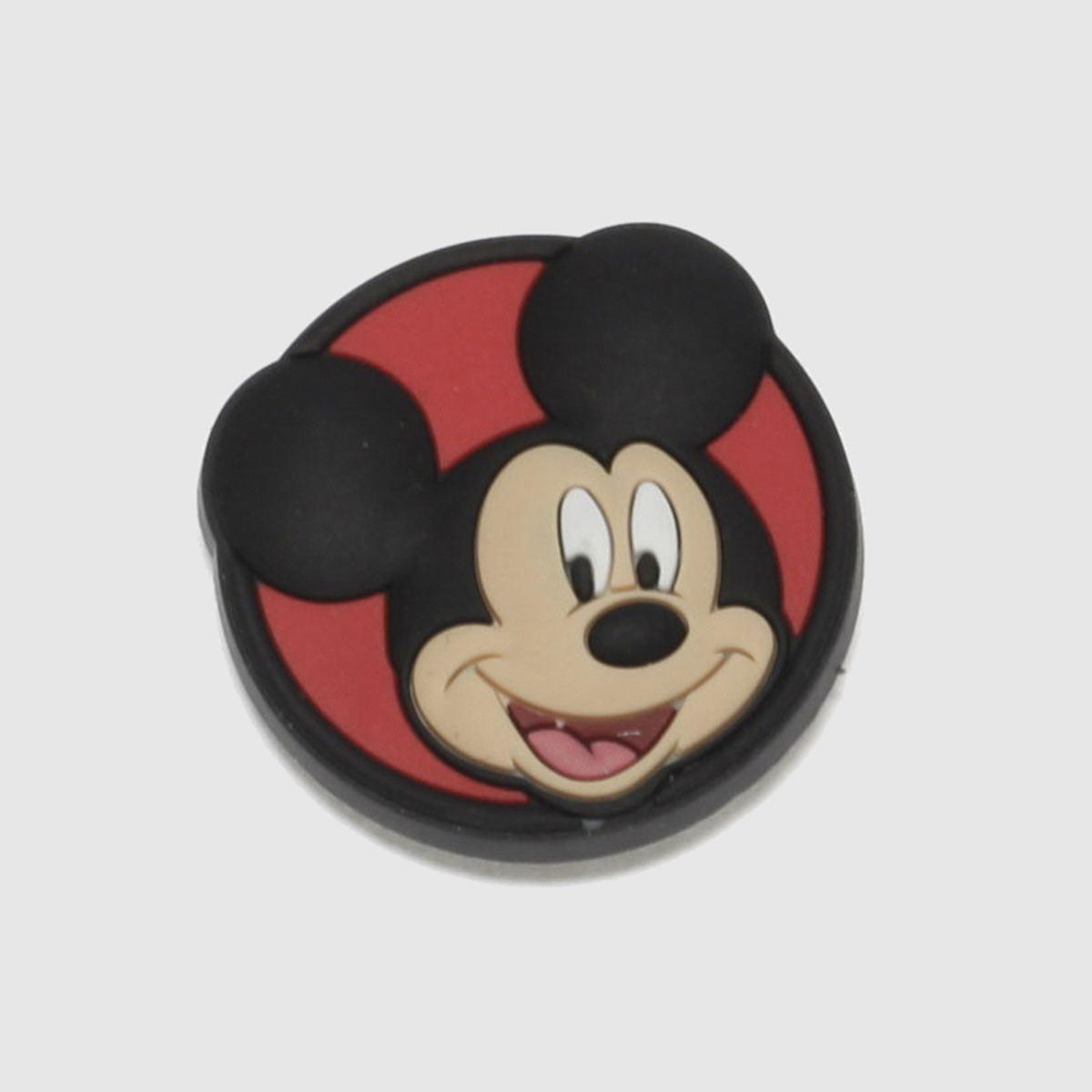 jibbitz Jibbitz Black & Red Mickey