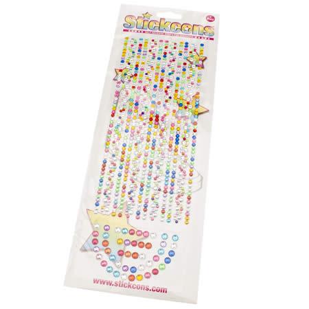 stickcons candy rainbow 1
