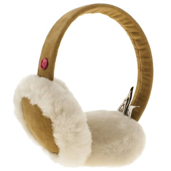 Accessories Ugg Australia Tan Kids Classic Apparel