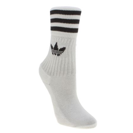 adidas kids solid crew 3 pack 1