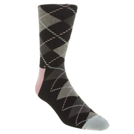 happy socks argyle 1