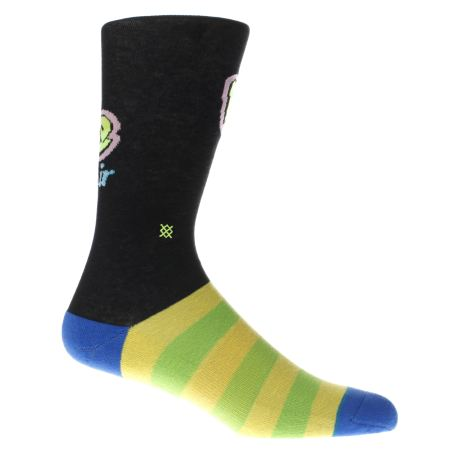 stance the fresh prince 1