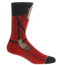Stance Red Michael Jackson Socks