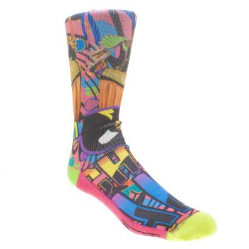 Odd Sox Multi Macho Man Socks