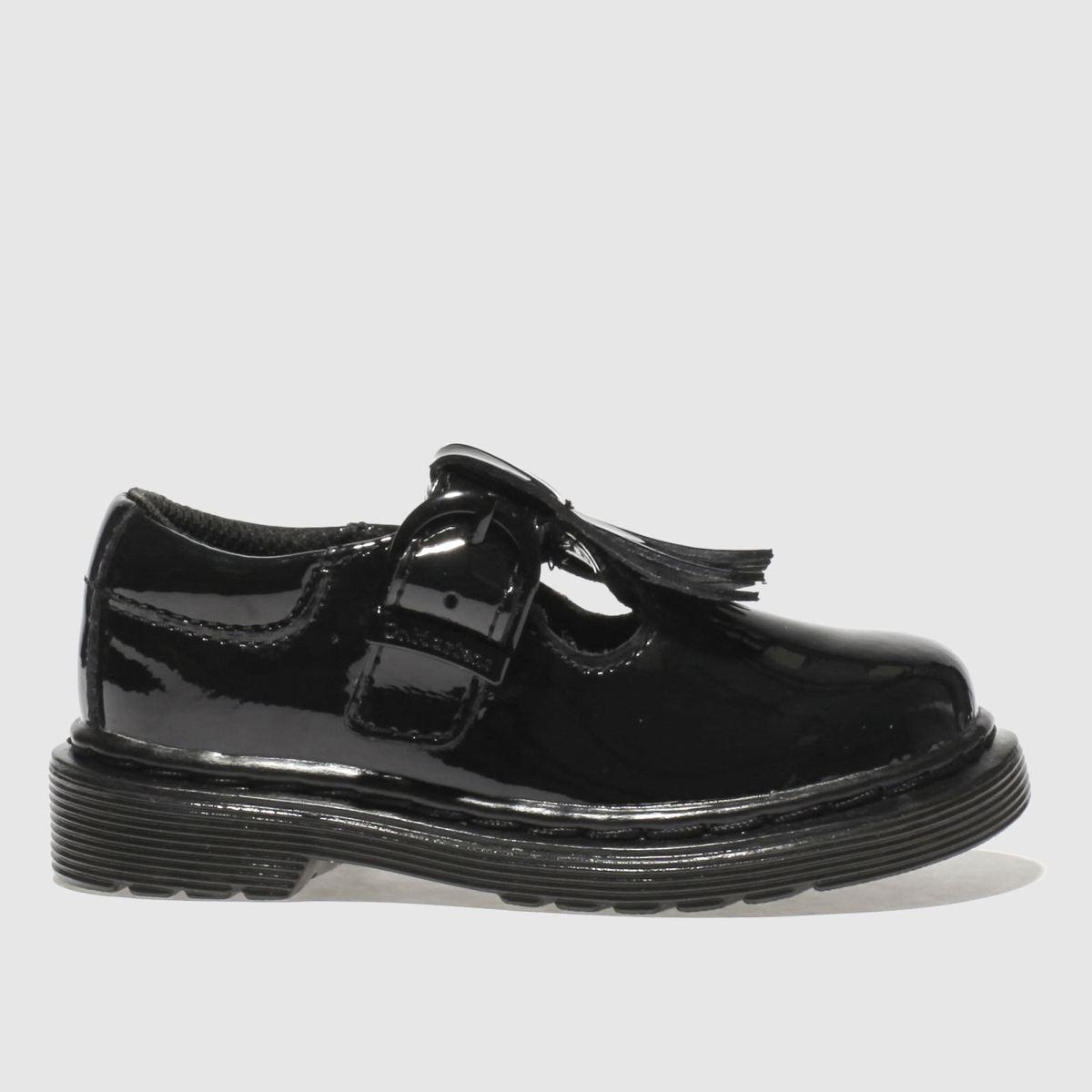 Dr Martens Black Torey Boots Toddler