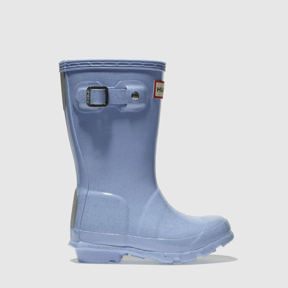 Hunter Pale Blue Original Starcloud Boots Toddler