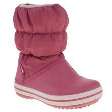 crocs winter puff boot 1