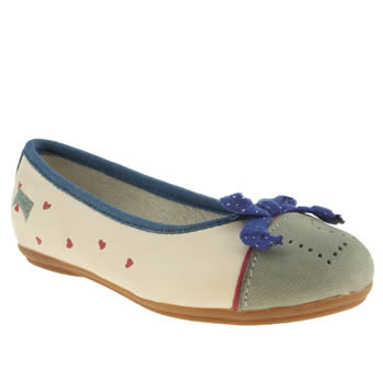 Camper Stone Twins Girls Toddler