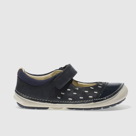 clarks softly lou 1