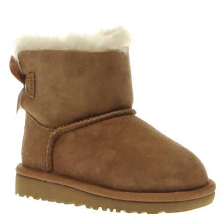 ugg australia mini bailey bow 1
