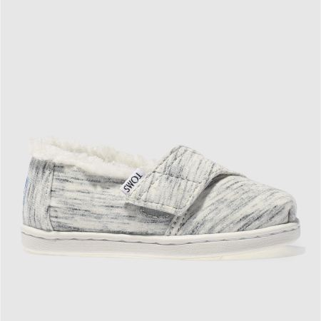 toms classic shearling 1
