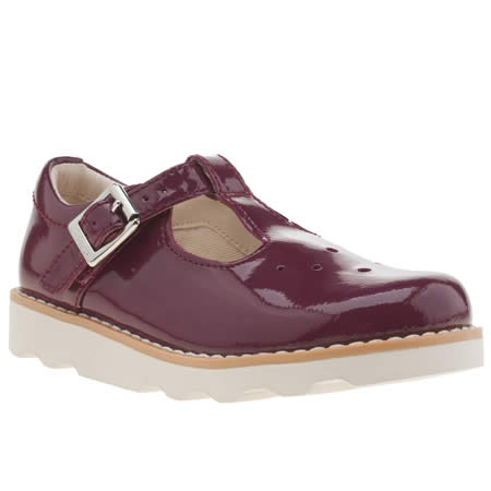 clarks crown pop 1