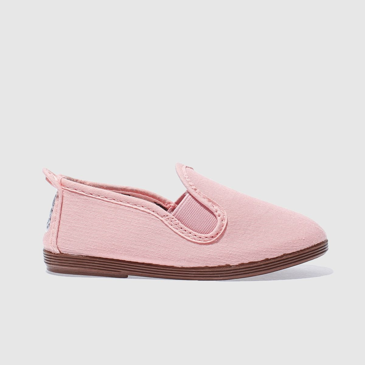 Flossy Flossy Pink Pamplona Girls Toddler Shoes