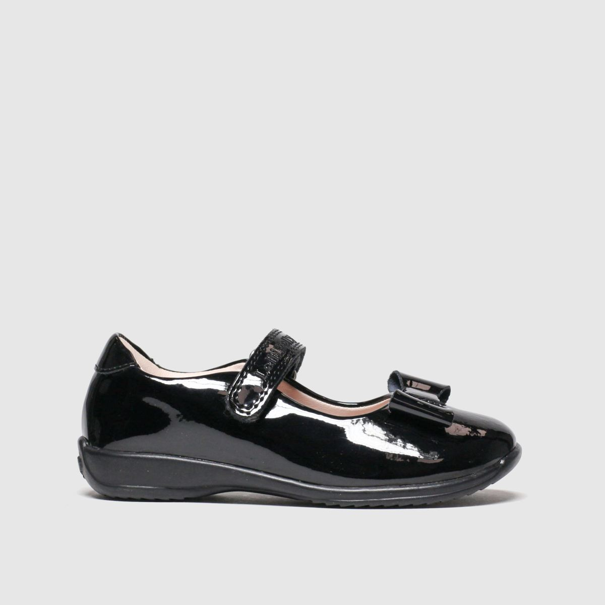 Lelli Kelly Lelli Kelly Black Perrie Dolly Shoes Junior