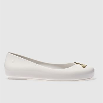 Melissa White VIVIENNE WESTWOOD SPACE LOVE Girls Junior