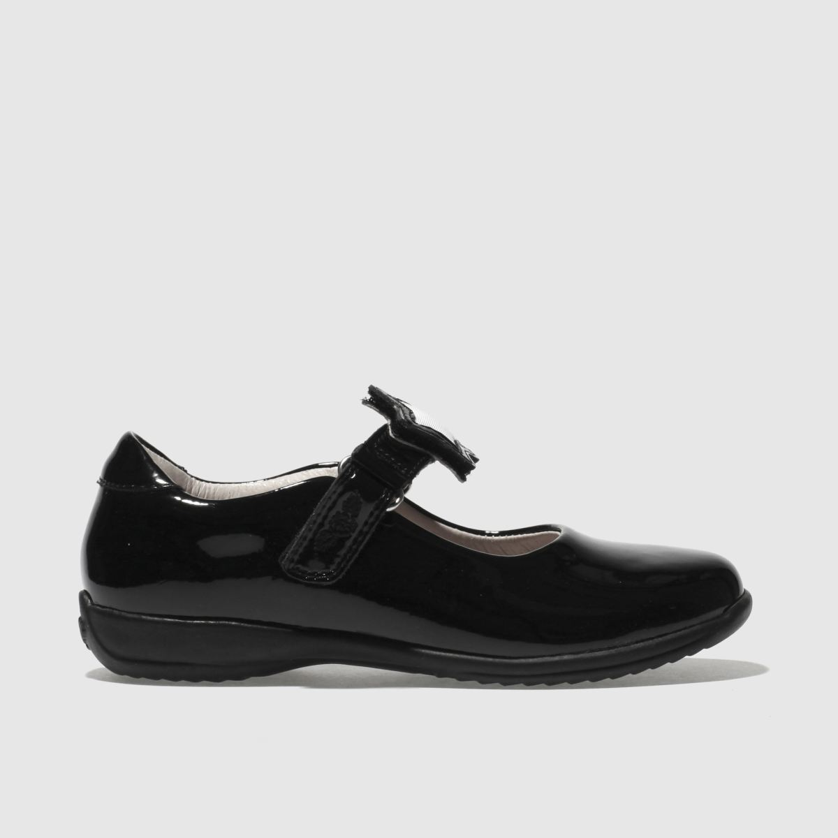 Lelli Kelly Lelli Kelly Black Colourissima Shoes Junior
