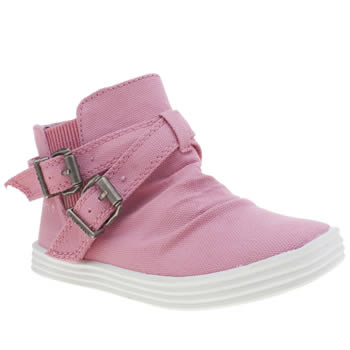 Blowfish Pink Rosina Girls Junior