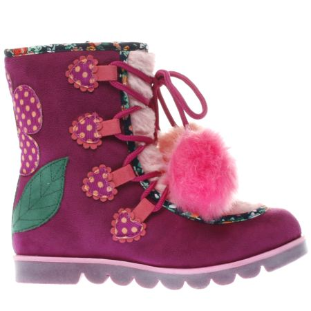 irregular choice mini warmer 1
