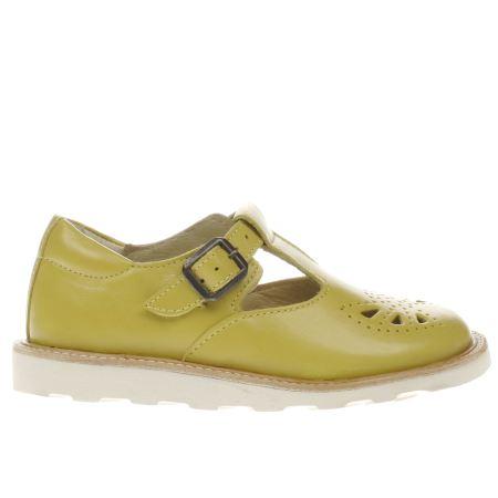 young soles rosie 1