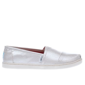 Toms Gold Classic Girls Youth