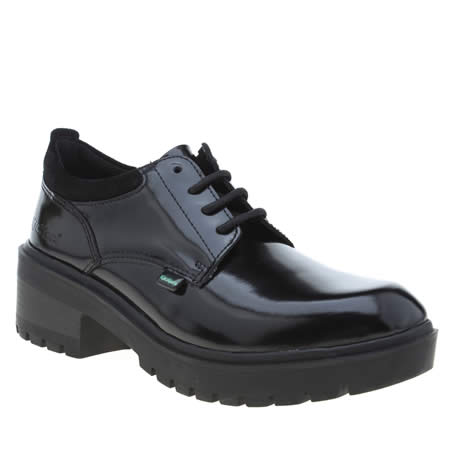 kickers kickmando lace 1