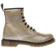 Dr Martens Gold Delaney Girls Youth