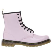 Dr Martens Pale Pink Delaney Girls Youth