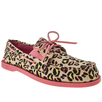 Sperry Multi A/o Gore Girls Youth