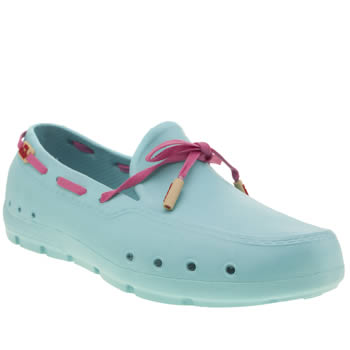Mocks Turquoise Sherbert Girls Youth