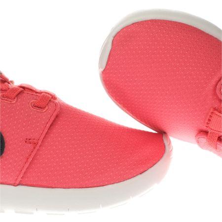 expyl Girls Peach Nike Roshe Run Toddler Trainers | schuh