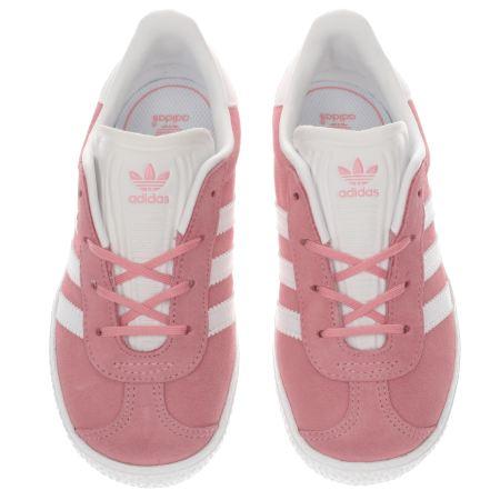 adidas gazelle childrens