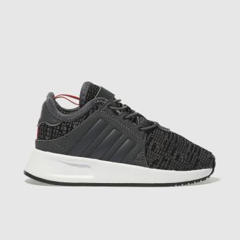Adidas Grey X_Plr Girls Toddler