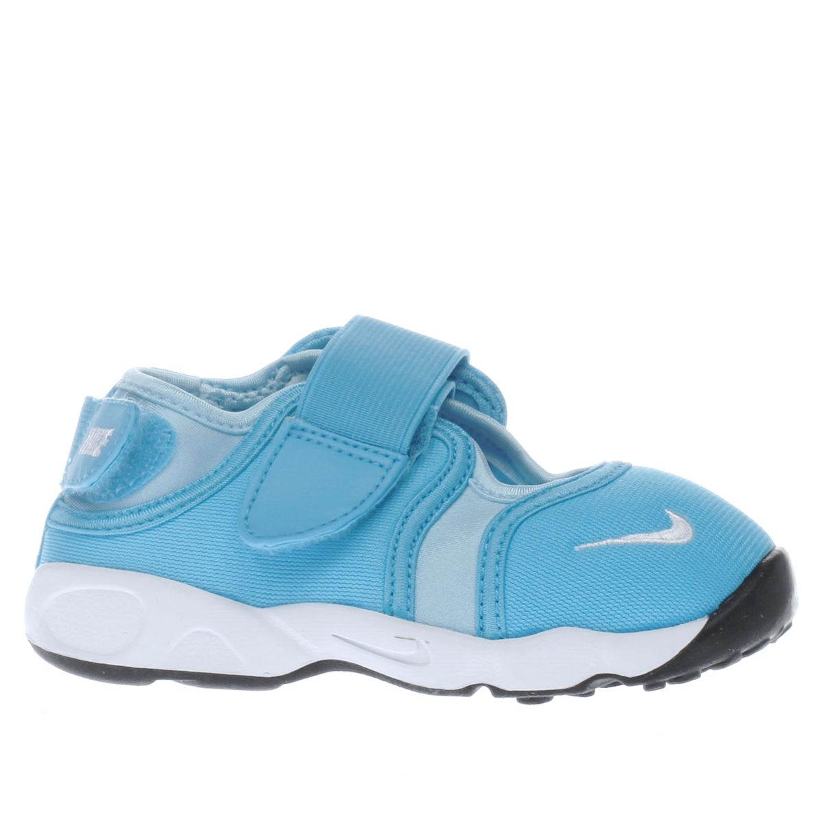 nike turquoise little rift Girls Toddler Trainers