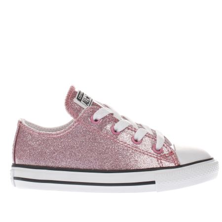 converse cons all star ox glitter 1